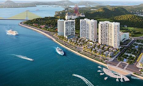 Lý do Quảng Ninh là điểm đến đầu tư của giới bất động sản