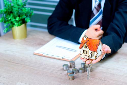 Bên cạnh công nghệ, việc thu thập và xác minh đầy đủ các thông tin về bất động sản vẫn cần có hệ thống những con người chuyên nghiệp và am hiểu thị trường.