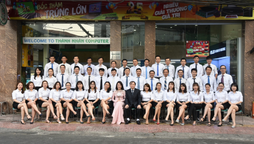 Năm 2019, Thành Nhân TNC kỷ niệm 25 năm thành lập và phát triển.