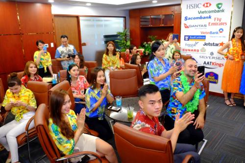 Thương hiệu quản lý resort Crown Royal Corp mở văn phòng tại Việt Nam - ảnh 2