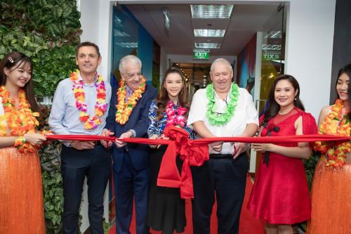 Thương hiệu quản lý resort Crown Royal Corp mở văn phòng tại Việt Nam - ảnh 1