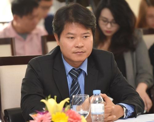 Luật sư Trần Minh Hải, Giám đốc Công ty Luật Basico.