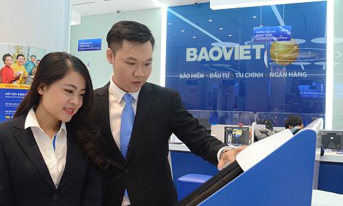 Thương hiệu Bảo Việt được định giá 116 triệu USD - Kinh Doanh