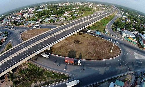 Hạ tầng hoàn thiện thúc đẩy bất động sản Phú Mỹ phát triển - Kinh Doanh