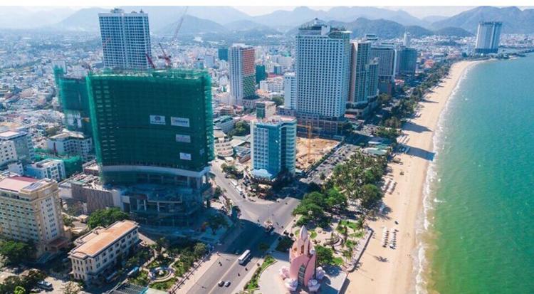 Đang xây dựng khung pháp lý cho condotel, officetel - Kinh Doanh