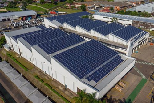 EVN nỗ lực thúc đẩy điện mặt trời áp mái