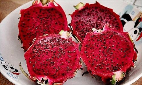 Những loại trái cây sốt giá nhờ Trung Quốc tăng mua - 3