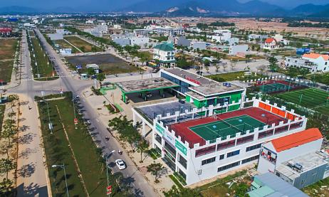Hành trình Trung Nam Land kiến tạo khu Tây Bắc Đà Nẵng