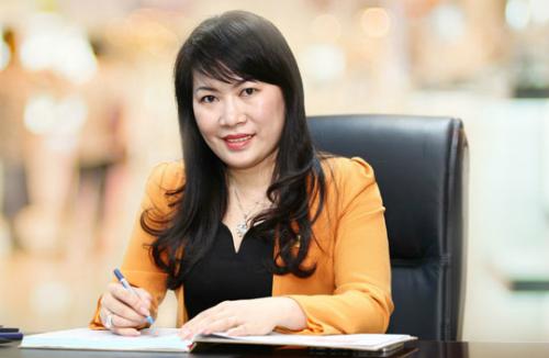 Cựu CEO NamABank giữ chức Chủ tịch HĐQT Eximbank