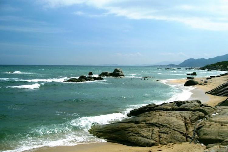 Tập đoàn Thái Lan muốn làm dự án điện khí gần 8 tỷ USD ở Cà Ná