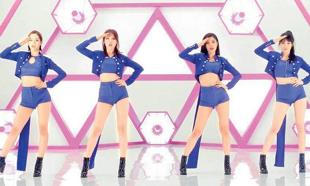 Kpop - Ngành công nghiệp giải trí doanh thu khổng lồ của Hàn Quốc - Kinh Doanh