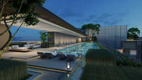HongkongLand vàHoa Lâmra mắt dự án căn hộ hạng sang tại quận 1 - 1