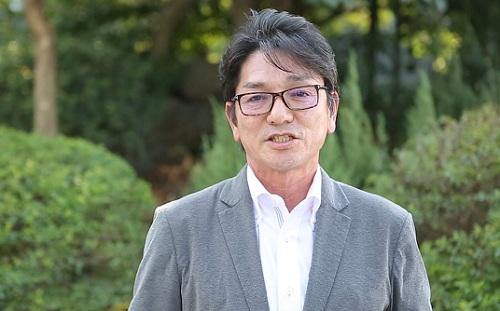 Ông Okamoto Takamitsu - Giám đốc, kiêm Chủ tịch Hội đồng quản trị, Công ty cổ phần Houmei Nhật Bản.