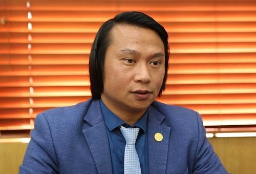 Ông Lưu Quang Vinh -Tổng giám đốc Công ty R&D Consultants.