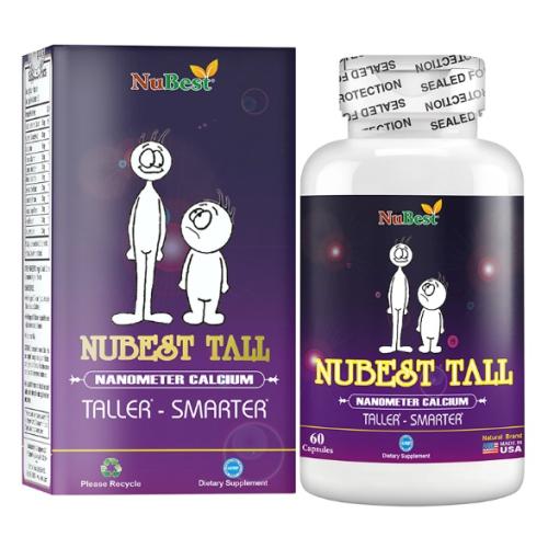 Cách tránh mua sản phẩm NuBest Tall từ website không chính hãng  - 1