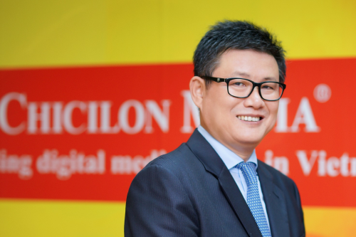 Chủ tịch Chicilon Media quyên góp 10.000 USD hỗ trợ người bệnh - 1