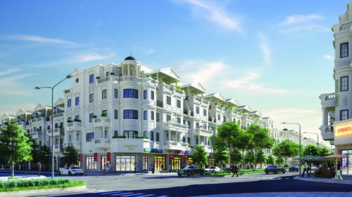 Với 43 căn nhà phố thương mại CityLand Park Hills mang tới cơ hội sinh lời cho các nhà đầu tư. Thông tin chi tiết: hotline 0968228811 hoặc tại đây.