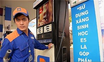 Giá xăng dầu tăng mạnh ngày 02/04/2019