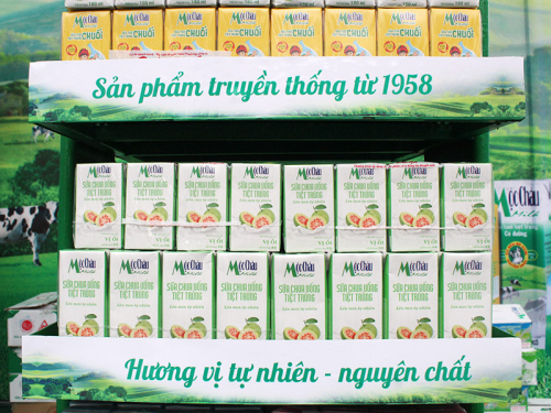 Lịch sử 60 năm và bước chuyển mình của chuyên gia bò sữa Mộc Châu Milk - 1