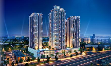 The Zen Residence ưu đãi trả trước từ 490 triệu nhận ngay căn hộ