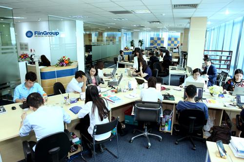 FiinGroup cung cấp dịch vụ tích hợp về dữ liệu tài chính, thông tin kinh doanh hàng đầu Việt Nam.