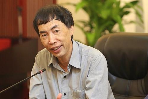 Tiến sĩ Võ Trí Thành - Viện trưởng Viện nghiên cứu Chiến lược và thương hiệu cạnh tranh. Ảnh: T.L