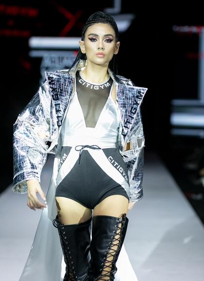 Phòng tập CitiGym cho ra mắt BST thời trang thể thao cá tính - 7