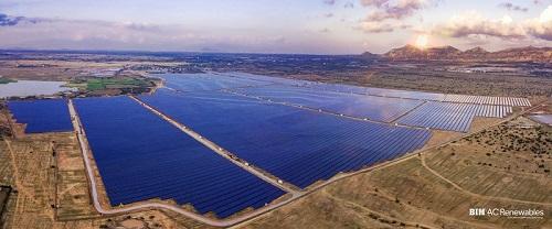 Ninh Thuận hút các dự án điện mặt trời