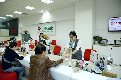 01 4762 1555506046 - VPBank chính thức được áp dụng tiêu chuẩn Basel II