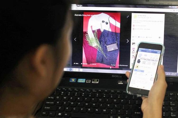 Hàng hiệu giả ngập chợ mạng - VnExpress Kinh Doanh