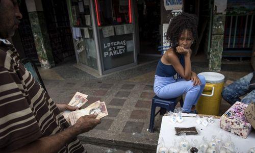 Những nền kinh tế 'đau khổ' nhất thế giới