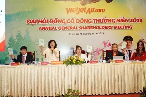 1 png 8363 1555662597 - Vietjet đặt kế hoạch lợi nhuận hơn 6.200 tỷ đồng
