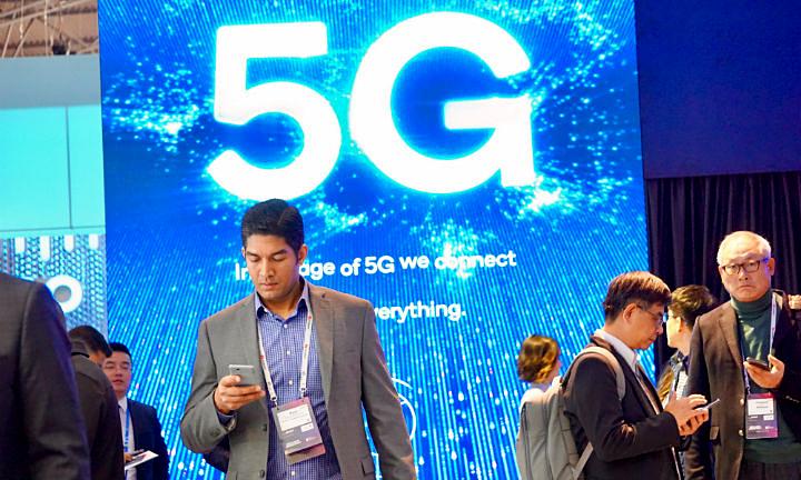 3 lưu ý khi thương mại hóa 5G ở Việt Nam - Kinh Doanh