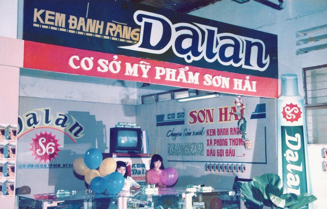 Ông chủ kem đánh răng Dạ Lan: Liên doanh với Colgate là sai lầm lớn nhất đời tôi 10 2683 1555765067