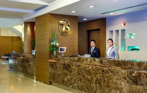 Chuỗi khách sạn nhượng quyền 7S Hotel ra mắt thị trường - ảnh 2