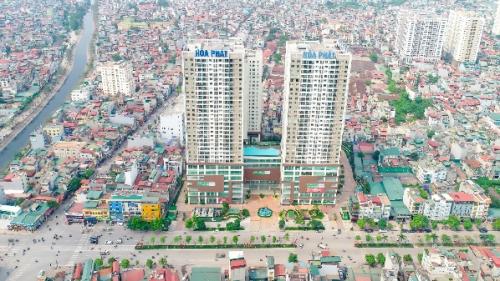 Mandarin Garden 2, dự án chung cư cao cấp sẽ được MSH Group phân phối.