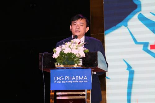 Anh 1 1 6592 1555894209 - Bài toán nâng cao tiêu chuẩn với dược phẩm Việt
