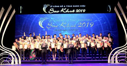 Ứng dụng của VietABank nhận danh hiệu Sao Khuê - ảnh 2