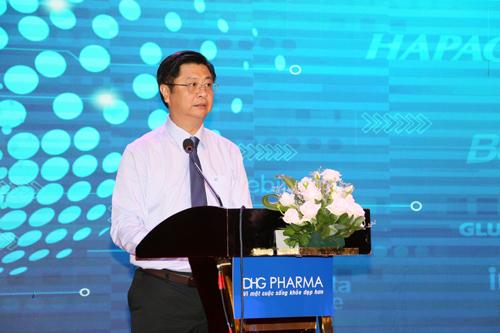 Anh 3 8681 1555894209 - Bài toán nâng cao tiêu chuẩn với dược phẩm Việt