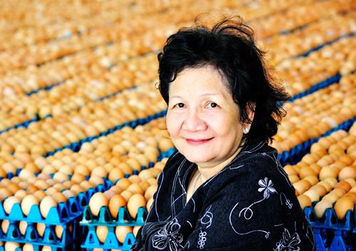 Doanh nhân hiến kế giải pháp tạo doanh nghiệp dẫn dắt thị trường nông nghiệp - 2