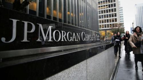 jp 2550 1556078607 - JP Morgan mở rộng ứng dụng blockchain