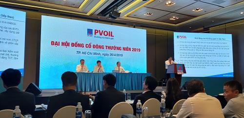 PVOil – trăn trở của doanh nghiệp cổ phần hóa