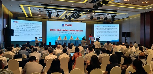 PVOil – trăn trở của doanh nghiệp cổ phần hóa - 1