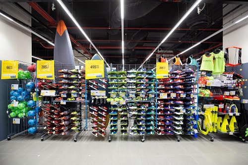 image001 6631 1556246629 - Nhà bán lẻ sản phẩm thể thao hàng đầu Pháp thâm nhập thị trường Việt