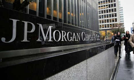 JP Morgan mở rộng ứng dụng blockchain - VnExpress Kinh Doanh