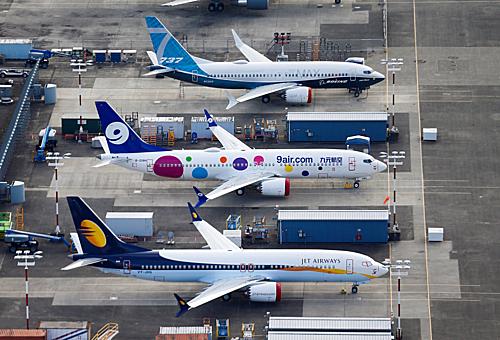 5cb4d1b5f28e4c09022ac0a3 960 6 6456 3987 1556554624 - Các hãng đòi Boeing bồi thường vì sự cố dừng bay Boeing 737 Max
