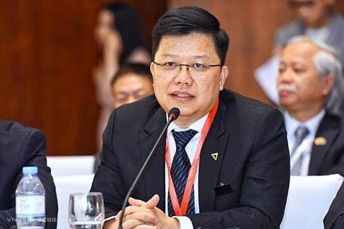 Ông Nguyễn Hưng - CEO TPBank.