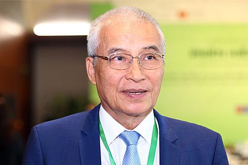 Ông Ngô Minh Hải - Chủ tịch Hội đồng quản trị Tập đoàn TH.