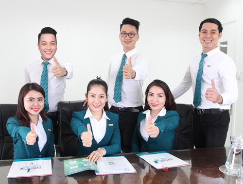 Kienlongbank hiện có đội ngũ nhân sự trẻ trung và năng động với 4.782 người
