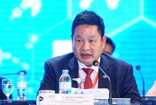 'Giao tư nhân làm Dự án Long Thành, Cao tốc Bắc Nam chỉ mất 10 năm thay vì 30 năm'